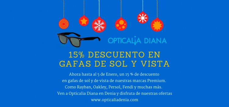 opticalia_oferta_15_por_ciento_gafas_de_sol_en_denia