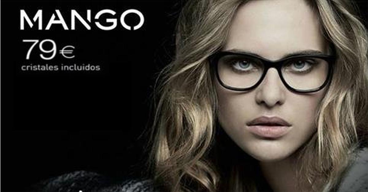 Opticalia diana   Nueva oferta gafas mango por 79€ - Opticalia diana